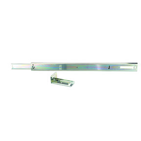 "Center Mount Drawer Slide 16""-17"" Model KV 1129"
