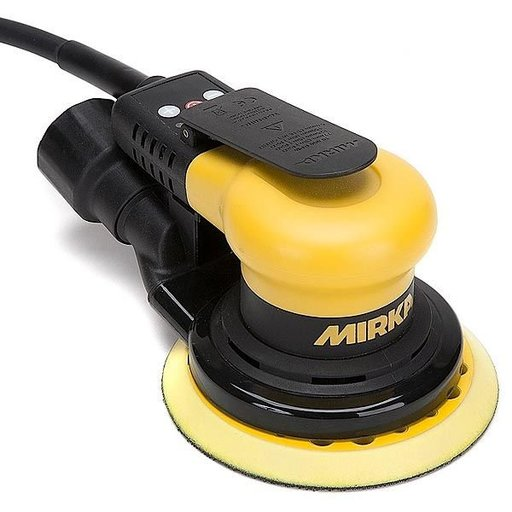 """View a Larger Image of CEROS 5"""" DC RO Sander"""
