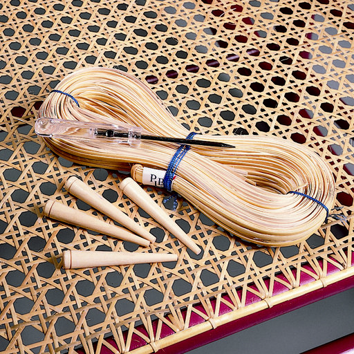 View a Larger Image of Chair Caning Kit