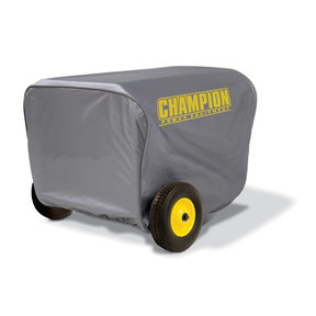 Champion Large Custom Vinyl Generator Cover, C90016