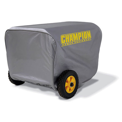 View a Larger Image of Champion Medium Custom Vinyl Generator Cover, C90011