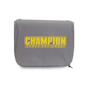 Champion Small Custom Vinyl Generator Cover, C90015
