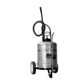 Chapin Stainless Steel Sprayer With Cart