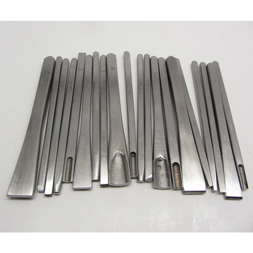 View a Larger Image of Chasing Repousse 20 pieceTool Set