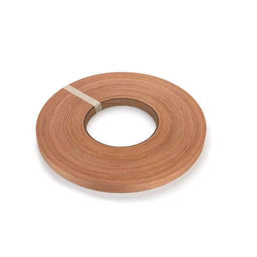 "View a Larger Image of Cherry 13/16"" x 500' Edge Banding Non-glued"