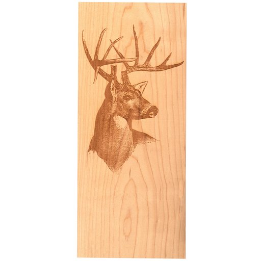 """View a Larger Image of Cherry Veneer 1/16"""" Thick 3 sq ft pack"""