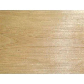 "Cherry 4-1/2"" to 6-1/2"" Width 12 sq ft Pack Wood Veneer"