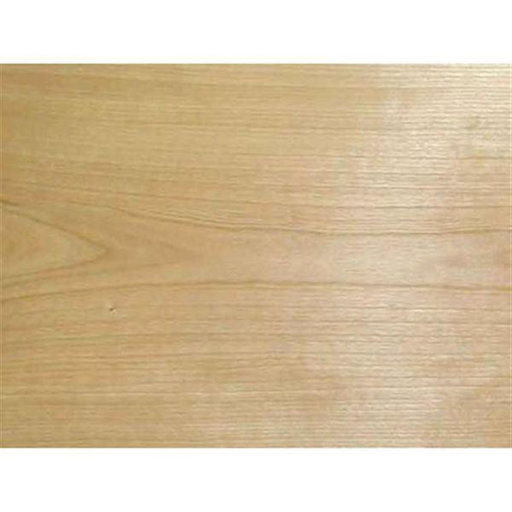 View a Larger Image of Cherry Veneer 2' x 8' - 10 mil