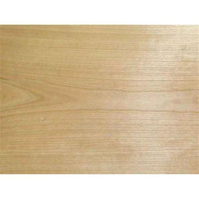 Cherry 2' x 8' 10mil Paperbacked Wood Veneer