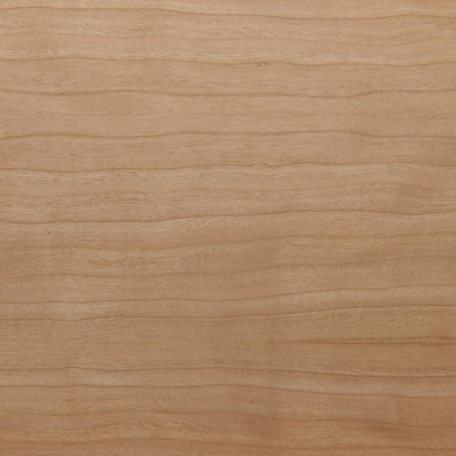 View a Larger Image of Cherry Veneer Sheet Plain Sliced Figured 4' x 8' 2-Ply Wood on Wood