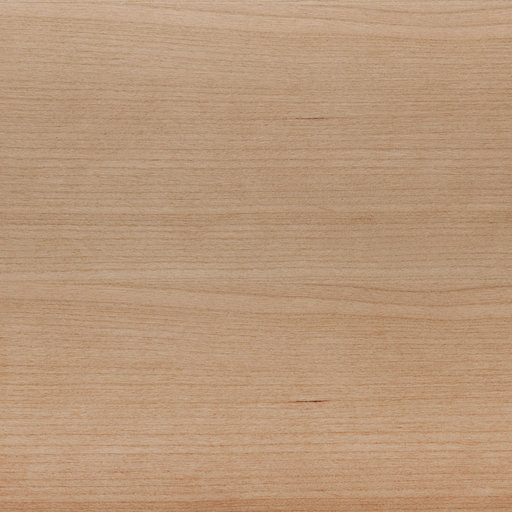 View a Larger Image of Cherry Veneer Sheet Quarter Cut 4' x 8' 2-Ply Wood on Wood