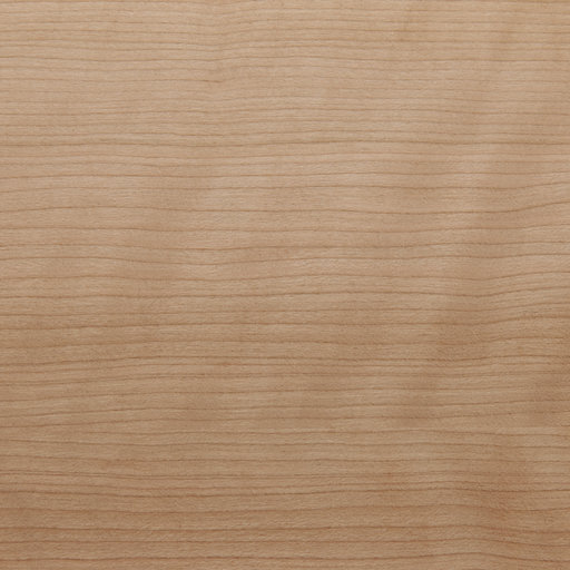 View a Larger Image of Cherry Veneer Sheet Quarter Cut Figured 4' x 8' 2-Ply Wood on Wood