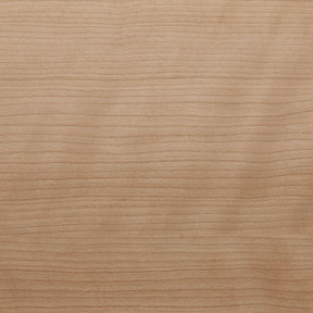 Cherry Veneer Sheet Quarter Cut Figured 4' x 8' 2-Ply Wood on Wood