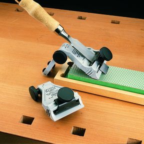 Chisel and Plane Blade Sharpening Guide