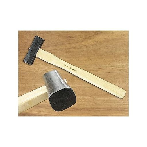 View a Larger Image of Chisel Hammer 14.8 ounce (420g) - Dai Dogyu