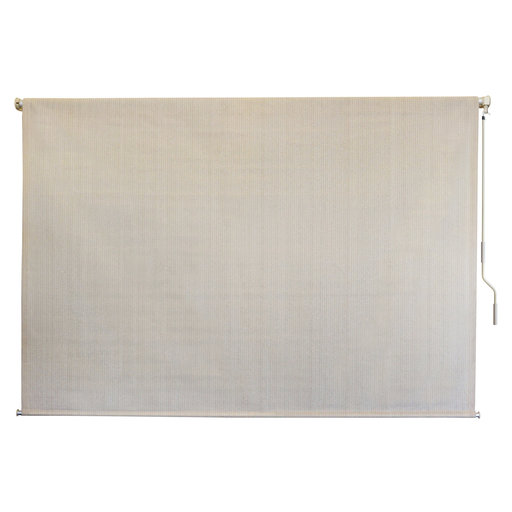 View a Larger Image of Choice Cordless Outdoor Sun Shade, 6' W x 6' L, Monterey