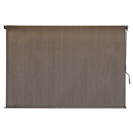 View a Larger Image of Choice Cordless Outdoor Sun Shade, 7' W x 6' L, Cabo Sand