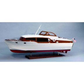 Chris-Craft Commander Express Cruiser Boat Kit