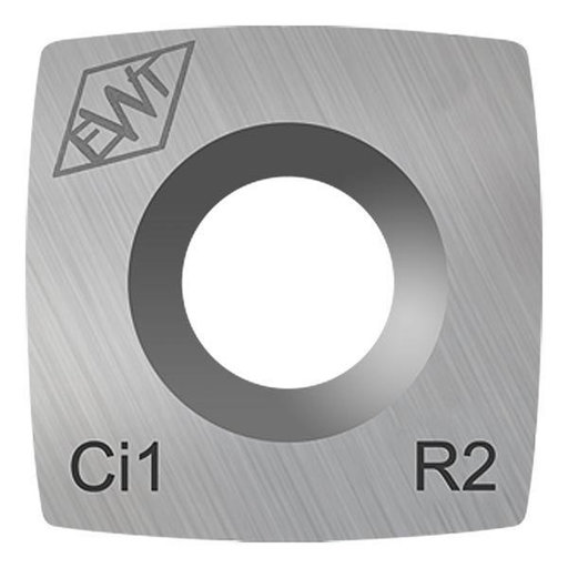 "View a Larger Image of Ci1-R2 / 2"" Radius Carbide Cutter"