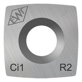"Ci1-R2 / 2"" Radius Carbide Cutter"