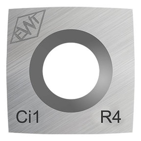 "Ci1-R4 / 4"" Radius Carbide Cutter"