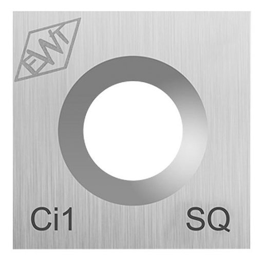 View a Larger Image of Ci1-SQ / Square Carbide Cutter