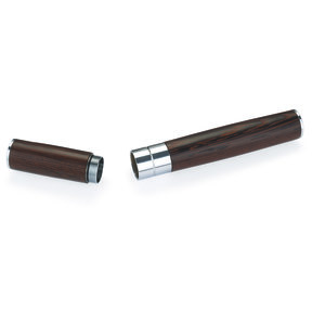 Cigar Tube Kit Chrome