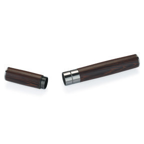 Cigar Tube Kit Gunmetal