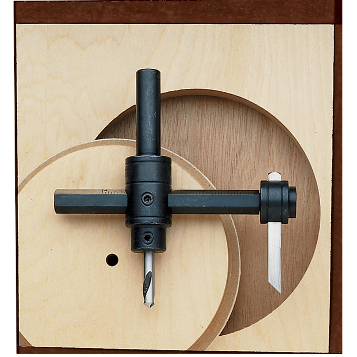 General Tools - Circle Cutter, Large