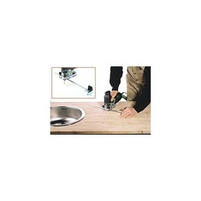 Festool Circle Cutter for Ps300 And Psb300 Jigsaw