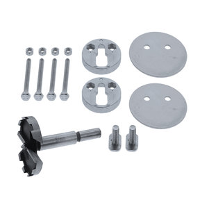 ClampAnchors Workbench Clamping Kit