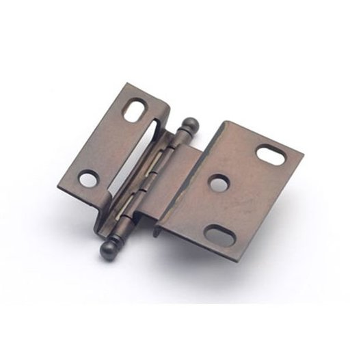 """View a Larger Image of 3/8"""" Offset Hinge, Oil Rubbed Bronze, 2541BZ"""