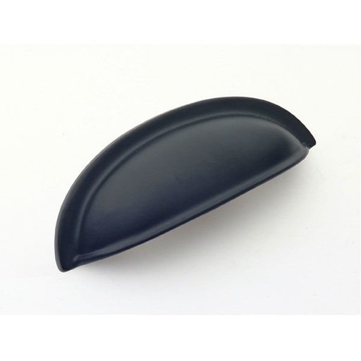 View a Larger Image of Cup Pull, Matte Black, 1264MB