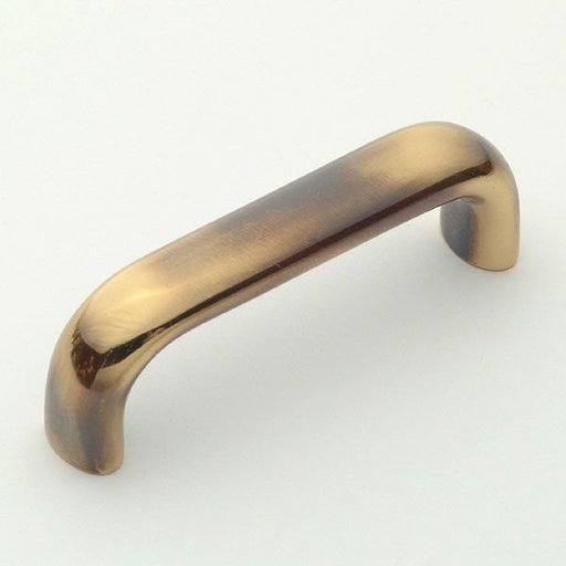 View a Larger Image of Pull, Polished Antique, 1235PA