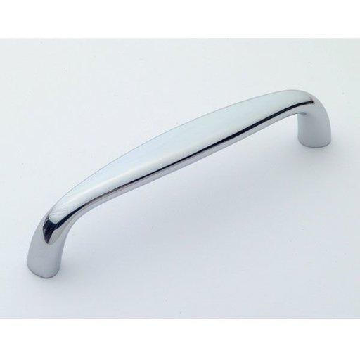 View a Larger Image of Pull, Polished Chrome, 1237PC