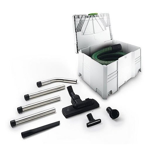 View a Larger Image of Festool Tradesman / Installer Cleaning Set
