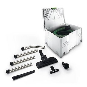 Festool Tradesman / Installer Cleaning Set