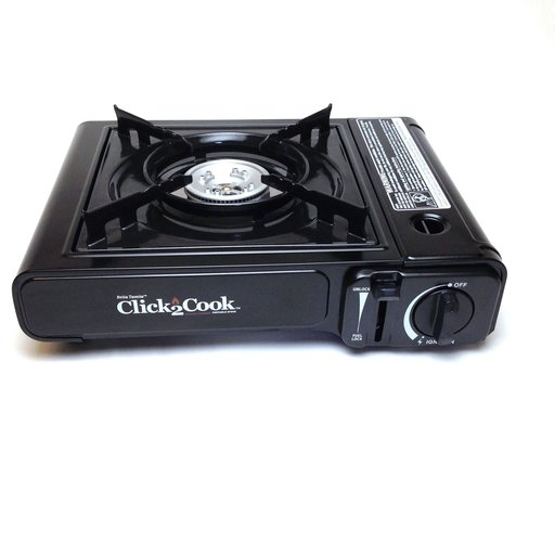 View a Larger Image of Click2Cook Original Portable Stove