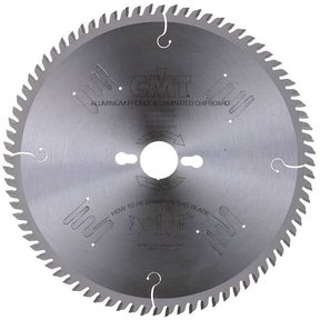 "225.060.08 Circular Saw Blade 8-1/2"" x 5/8"" Bore x 60 Tooth TCG"