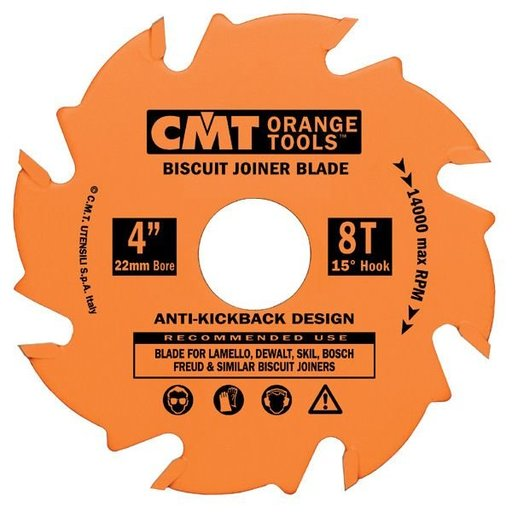View a Larger Image of 241.008.04 Biscuit Joiner Saw Blade