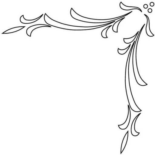 View a Larger Image of 3D Router Carver Classical Corner Template, Model RCS-602