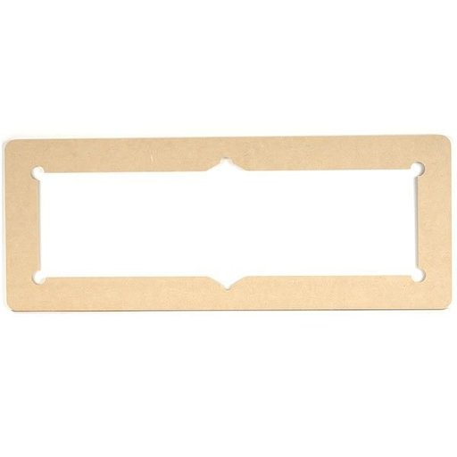 View a Larger Image of 3D Router Carver Rail Holding Frame, Model RCS-004