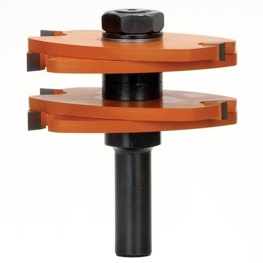 View a Larger Image of 800.627.11 Tenon Cutting Router Bit