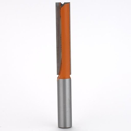 "View a Larger Image of 812.629.11 Long Straight Router Bit 1/2"" Diameter x 2-1/2"" Cutting Length"