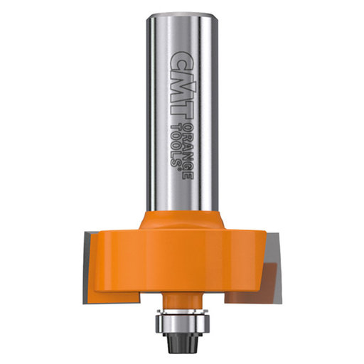 """View a Larger Image of 835.817.11 Rabbeting Router Bit 1/2""""SH 3/8""""CD 1-1/4""""D 1/2""""CL 1/2""""B"""