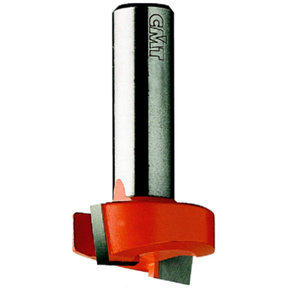 "852.504.11 Dado And Planer Router Bit 1/2""SH 1-1/2""D 5/8""CL"
