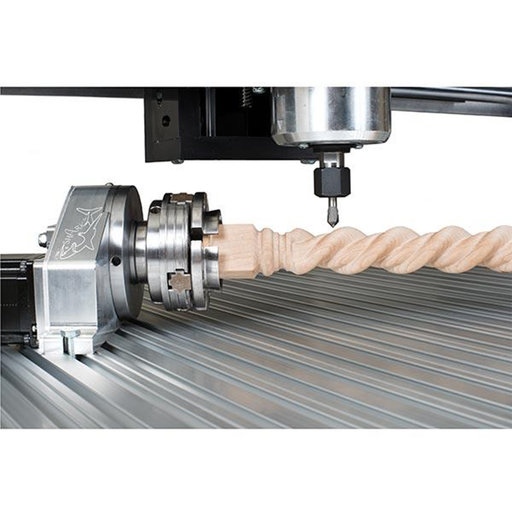 View a Larger Image of CNC 4th Axis Attachment
