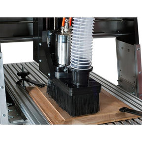 CNC HD Dust Boot