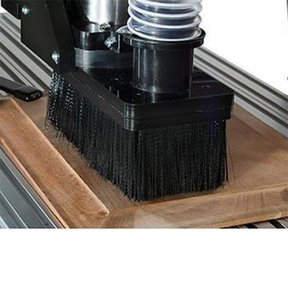 CNC Piranha Dust Boot