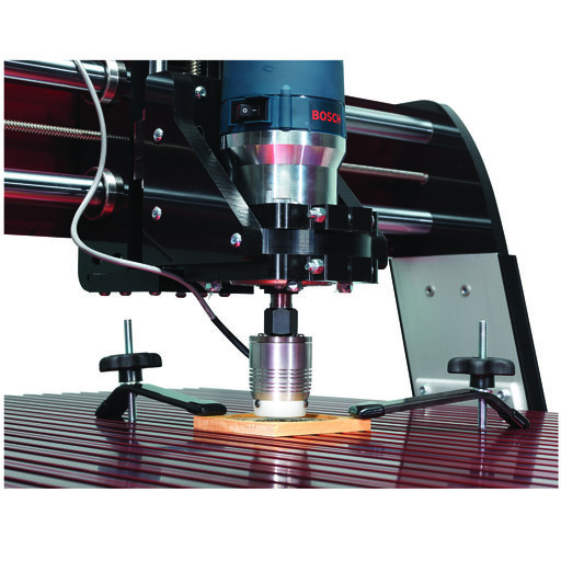 View a Larger Image of CNC Shark HD 4